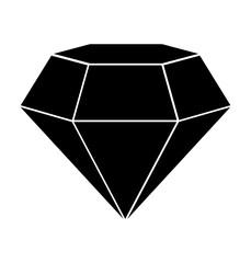 game diamond isolated icon vector illustration design