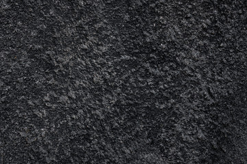 dark gray rough surface