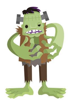 undead monster