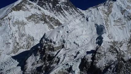 Wall Mural - カラバタールよりエベレスト