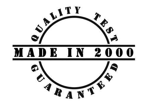 Made in 2000