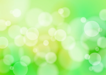 Abstract Green Background #Vector Graphic