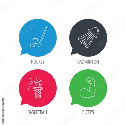 hockey speech