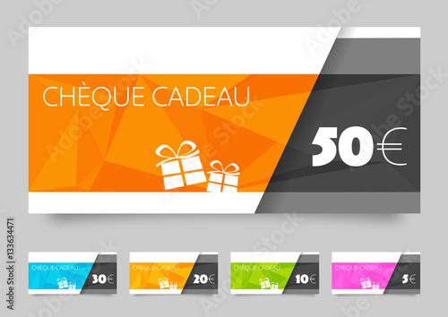 Bons d 39 achat de 50 5 euros for Bon d achat id garage
