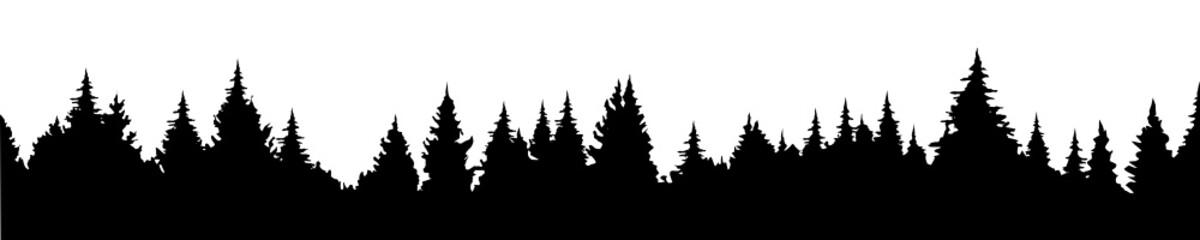 Nadelwald