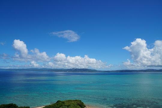 沖縄 08 古宇利島