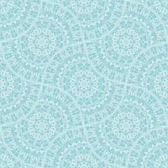 Seamless pattern. Lace background