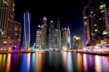 Dubai Marina ...