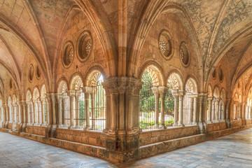 Cathedral city Tarragona, Catalonia, Spain