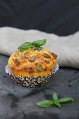 Savory Savory Muffin