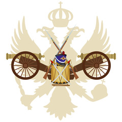 Weapons Imperial Russia in 1812