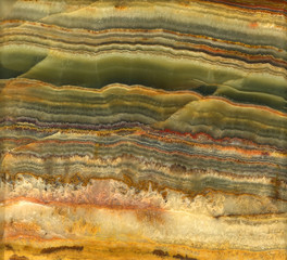 Highly detailed stone texture. Colorful onyx background for web design, art print, font texture.