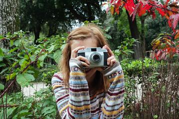 Freelance photgrapher