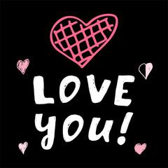 I love you6