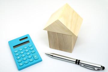 住宅の購入検討