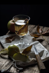 Mulled Apple Juice