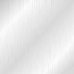 Silver metallic texture for background