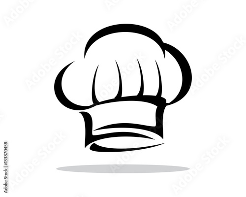 """Chef Hat Logo"" Stock Image And Royalty-free Vector Files"