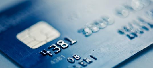 Obraz Credit cards - fototapety do salonu