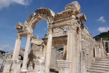エフェソス In Ephesus