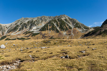 Mountain Tate