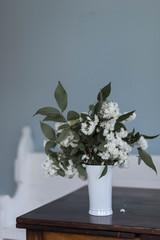 jasmine on the table