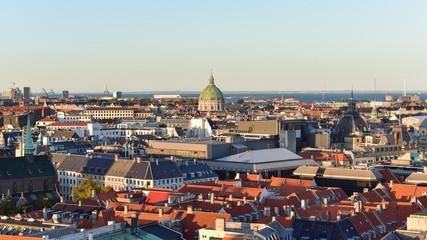 Copenhagen City, Denmark