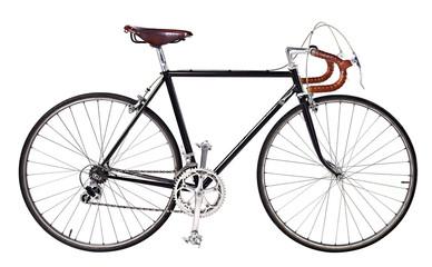 Road bike, vintage bike