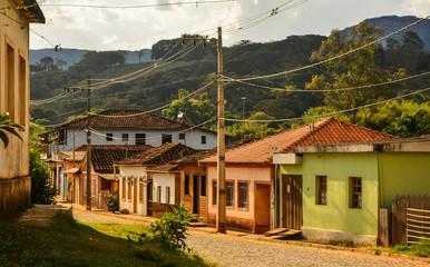 countryside / Minas Gerais / Brazil