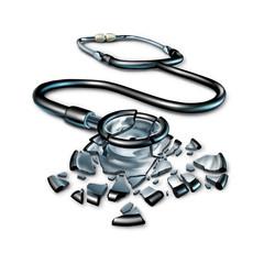 Broken Health Care