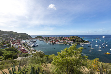 St Barth, French West Indies