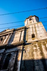 Eglise Saint-Julien à Arles