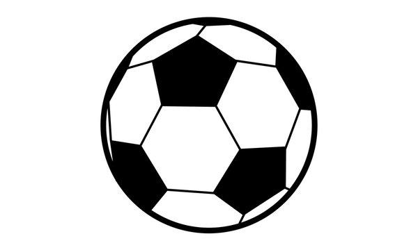 Pictogram - Soccer - Piktogramm - Fussball