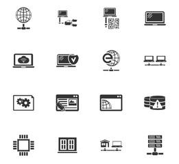server icon set