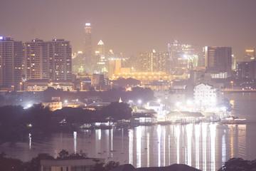 River City light in bangkok