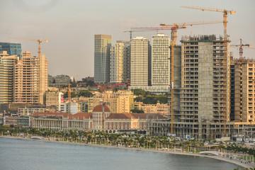 Angola national bank