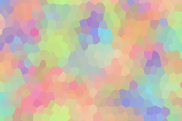 mosaic art background