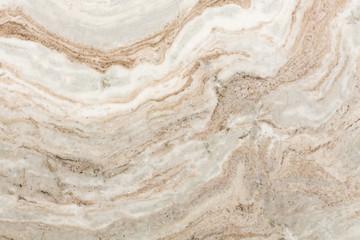 Wall Murals Marble Beige quartzite stone texture close up.