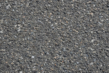 Asphalt background. Gray road for background or texture. Asphalt as abstract background or backdrop. High resolution photo of asphalt.