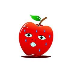 I'm not ripe yet