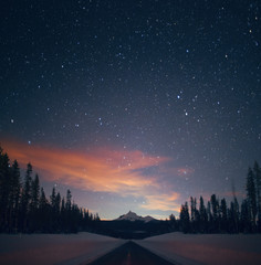 Mount Thielsen   Southern Oregon Wilderness