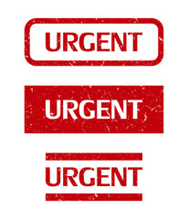 Tampon urgent.