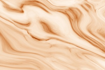 Marble ink colorful texture background / Brown marble pattern texture abstract background / can be used for background or wallpaper