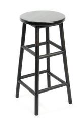 Bar stool isolated