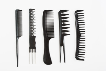 set of combs
