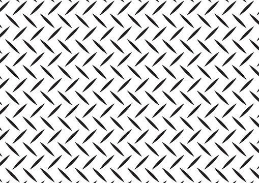 metal diamond pattern vector