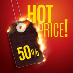 Design with Fire. Hot Sale