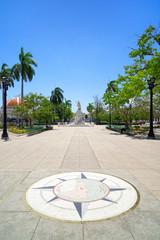 Parque José Marti, Cienfuegos, Kuba