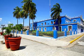 Casa de la Aduana, Cienfuegos, Kuba