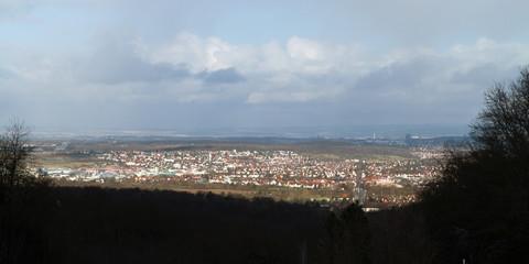 Stuttgart Weilimdorf